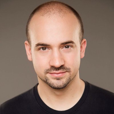 Picture of Craig Fox