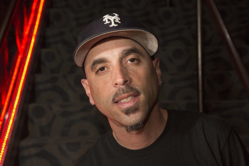 Gary G Garcia