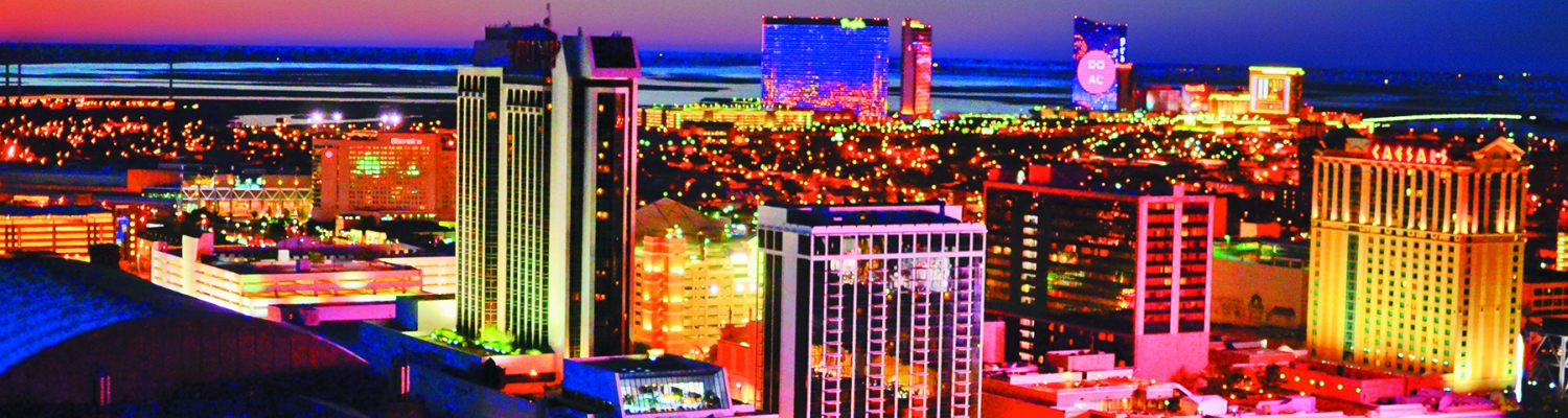 visit great comedy clubs throughout atlantic city new jersey at places like the tropicana
